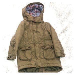 Parka Jacket L.O.G.G